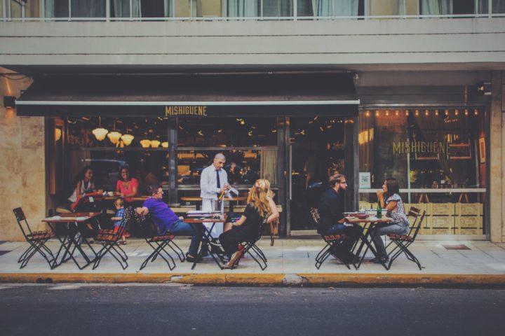 フレキシタリアンもよく行くおしゃれなレストラン&カフェ