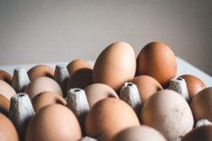 ビーガンよりもベジタリアンが栄養不足になりにくいのは卵のおかげ?
