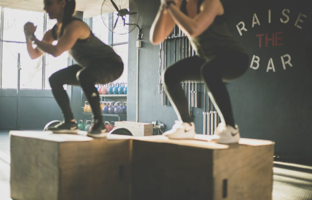 ヨガなどの運動によっても増加するタンパク質必要量