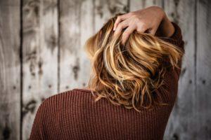 タンパク質不足による髪や爪、肌のトラブル