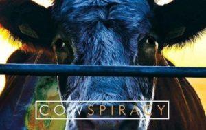 カウスピラシー(Cowspiracy)