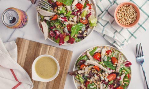 大流行菜食主義、なぜフレキシタリアンに?理由やメリットデメリット